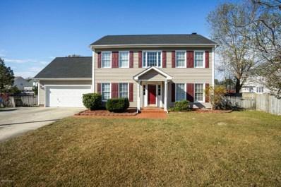 102 Bishopsgate, Jacksonville, NC 28540 - MLS#: 100142120