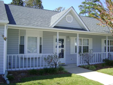 303 Barbour Road UNIT 402, Morehead City, NC 28557 - MLS#: 100142176