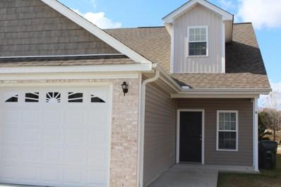 2216 Chavis Drive UNIT B, Greenville, NC 27858 - MLS#: 100142208