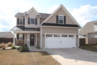 2305 Great Laurel Court, Greenville, NC 27834 - MLS#: 100142292