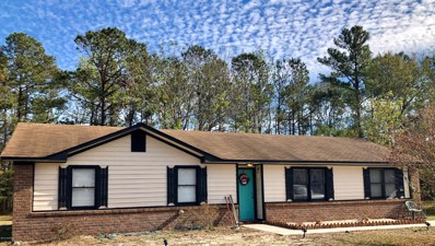 7016 Fallen Tree Road, Wilmington, NC 28405 - MLS#: 100142337