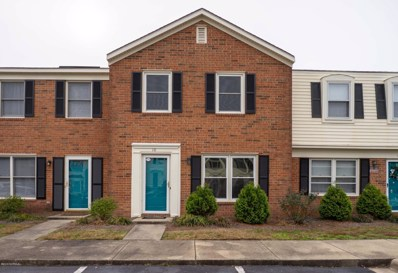 2700 Thackery Road UNIT 10, Greenville, NC 27858 - MLS#: 100142352