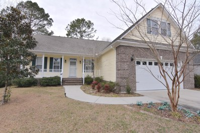 105 Channel Run Drive, New Bern, NC 28562 - MLS#: 100142382