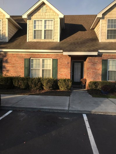 4804 S College Road UNIT 52, Wilmington, NC 28412 - MLS#: 100142384