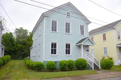 404 Dunn Street, New Bern, NC 28560 - MLS#: 100142385