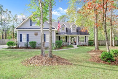 7445 Anvil Court SE, Leland, NC 28451 - MLS#: 100142400