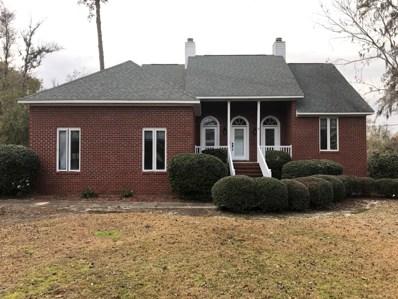 180 Hawks Pond Road, New Bern, NC 28562 - MLS#: 100142541