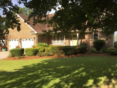 128 White Oak Bluff Road, Stella, NC 28582 - MLS#: 100142586