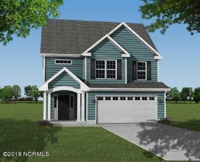 825 Jade Lane, Winterville, NC 28590 - MLS#: 100142603
