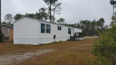4410 Sea Pines Drive SE, Southport, NC 28461 - MLS#: 100142645