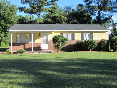 103 Ramsey Drive, Jacksonville, NC 28540 - MLS#: 100142646