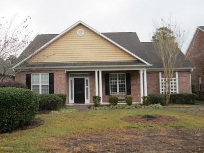 4305 Stratton Village Lane, Wilmington, NC 28409 - MLS#: 100142665