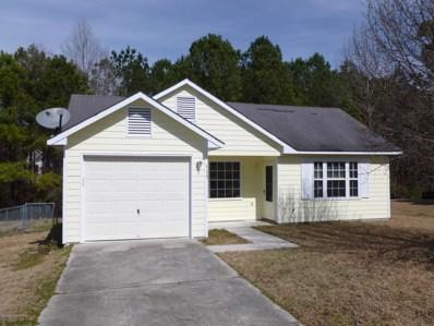 115 Suffolk Circle, Jacksonville, NC 28546 - MLS#: 100142695
