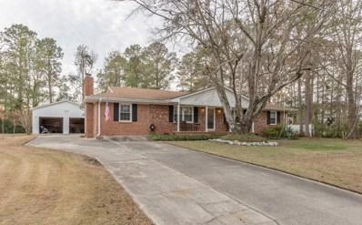 30 Edith Drive, Jacksonville, NC 28540 - MLS#: 100142727