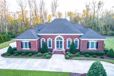 4442 Galway Dr Drive, Winterville, NC 28590 - MLS#: 100142749