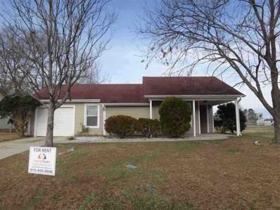 415 Hunting Green Drive, Jacksonville, NC 28546 - MLS#: 100142752