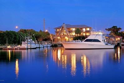 2 Marina Street, Wrightsville Beach, NC 28480 - MLS#: 100142761