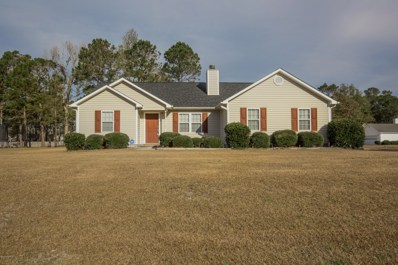 101 Knotts Court, Sneads Ferry, NC 28460 - MLS#: 100142776