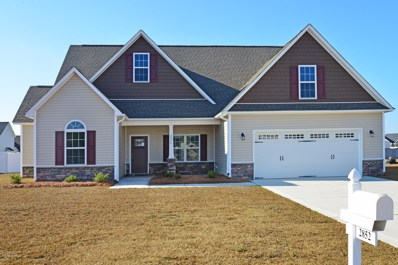 2852 Verbena Way, Winterville, NC 28590 - MLS#: 100142901