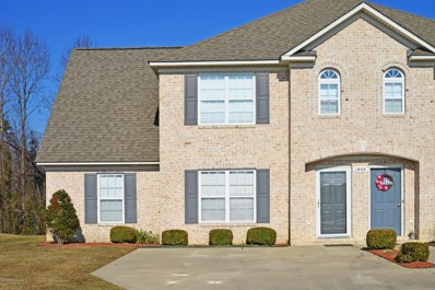 1868 Cambria Drive UNIT A, Greenville, NC 27834 - MLS#: 100142921