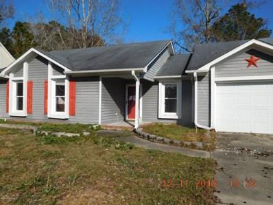 302 Raintree Circle, Jacksonville, NC 28540 - MLS#: 100143016