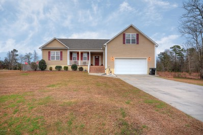 1403 S Stage Coach Trail, Jacksonville, NC 28546 - MLS#: 100143032