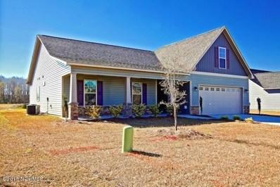 509 New Hanover Trail, Jacksonville, NC 28546 - MLS#: 100143047
