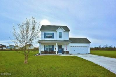 135 Buckhaven Drive, Richlands, NC 28574 - MLS#: 100143057