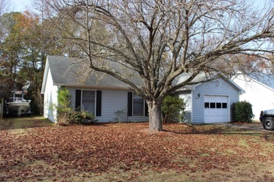 1675 Scarborough Road, Greenville, NC 27858 - MLS#: 100143144
