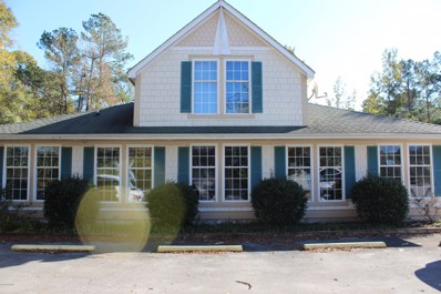 44 Shoreline Drive, New Bern, NC 28562 - MLS#: 100143170
