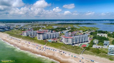 2000 New River Inlet Road UNIT 2507, North Topsail Beach, NC 28460 - MLS#: 100143173