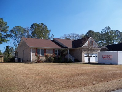 216 Pinewood Drive, New Bern, NC 28562 - MLS#: 100143224