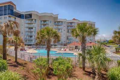 2000 New River Inlet Road UNIT 3107, North Topsail Beach, NC 28460 - MLS#: 100143257