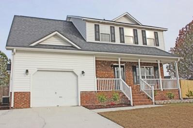 108 Ridgewood Court, Jacksonville, NC 28546 - MLS#: 100143289