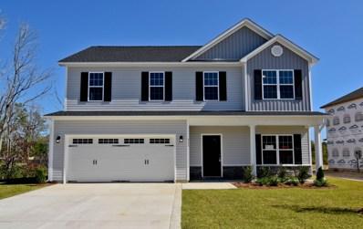 311 Old Snap Dragon Court, Jacksonville, NC 28546 - MLS#: 100143433