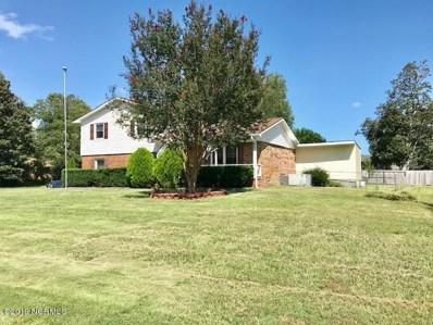 854 Greenbriar Road, Wilmington, NC 28409 - MLS#: 100143458