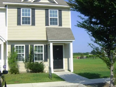 307 Burley Drive UNIT 9, Hubert, NC 28539 - MLS#: 100143489