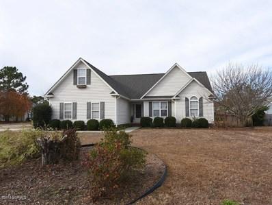 6314 Welmont Drive, Wilmington, NC 28412 - MLS#: 100143543