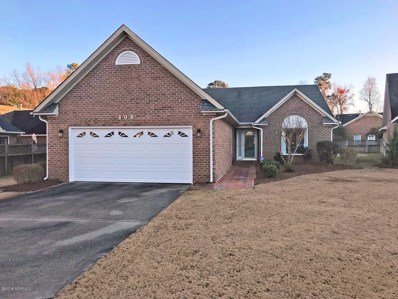 103 Loblolly Circle, Greenville, NC 27858 - MLS#: 100143620