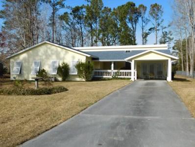 3616 Meadow Drive, Morehead City, NC 28557 - MLS#: 100143681