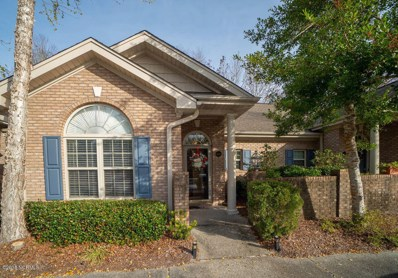 1144 Island Cove, Wilmington, NC 28412 - MLS#: 100143697