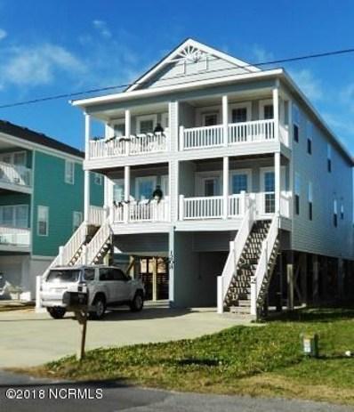 1208 Bowfin Lane UNIT 2, Carolina Beach, NC 28428 - MLS#: 100143876