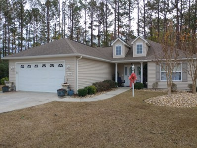 908 Meadowbrook S, Swansboro, NC 28584 - MLS#: 100143910