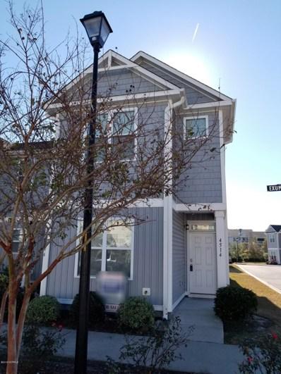 4514 Exuma Lane, Wilmington, NC 28412 - MLS#: 100143978