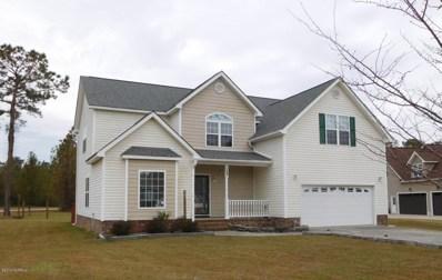 129 Otway Burns Drive, Swansboro, NC 28584 - MLS#: 100144041