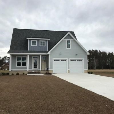 1707 Olde Farm Road, Morehead City, NC 28557 - MLS#: 100144071