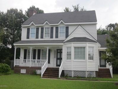 3002 Brentwood Drive N, Wilson, NC 27896 - MLS#: 100144088