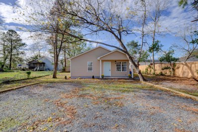 101 Clay Street UNIT 1, Wilmington, NC 28405 - MLS#: 100144117