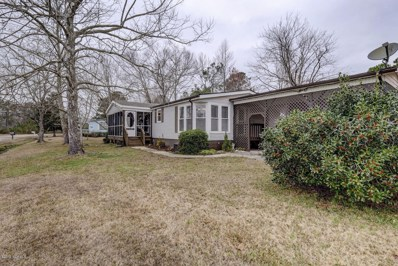 901 Kontiki Court, Hampstead, NC 28443 - MLS#: 100144194