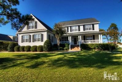 545 Moss Tree Drive, Wilmington, NC 28405 - MLS#: 100144224